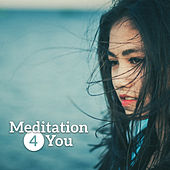 Meditation 4 You – Training Yoga, Spirituality, Chakra Balancing, Pure Mind, Meditate, Soothing Sounds by Chinese Relaxation and Meditation