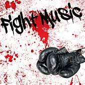 Fight Music by Various Artists