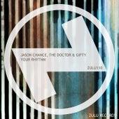 Your Rhythm by Jason Chance