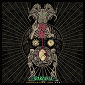 Announcing The End by Sparzanza