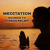 Meditation Sounds to Stress Relief – Buddha Lounge, Meditation Sounds, Easy Listening, Chilled Piano by Chakra's Dream