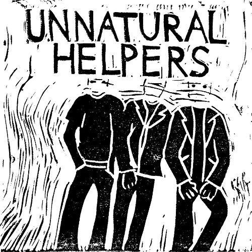 Wonder Years (The Lost First Recordings) by Unnatural Helpers