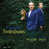 Légendes Fantastiques by Hugues Borsarello and Samuel Parent