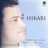 Hikari by Jérôme Laran and Michaël Ertzscheid