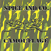 Camouflage by Spice And Company