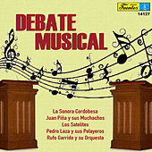 Debate Músical by Various Artists