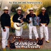 Al Pie de Mi Sepultura by Los Gatos De Sinaloa