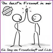Du hast'n Freund in mir - Cuba Libre Mix (Ein Song von Freundschaft und Liebe) by Schmitti