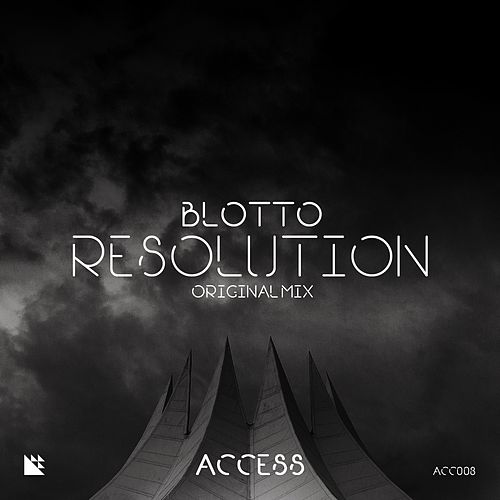 Resolution by Blotto