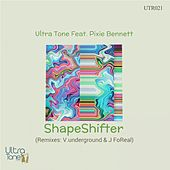 Shapeshifter (feat. Pixie Bennett) by Ultratone