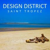 Design District: Saint Tropez - EP by Various Artists