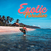 Exotic Paradise – Beach Music 2017, Chillout Sounds, Peaceful Waves, Relax on the Beach by Ibiza Chill Out