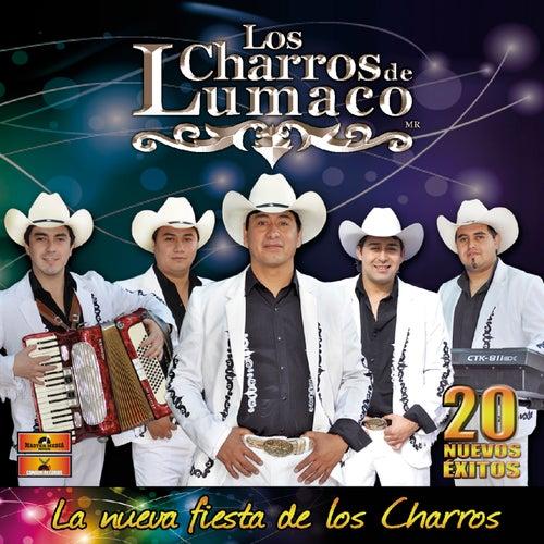 La Nueva Fiesta de los Charros de Los Charros De Lumaco
