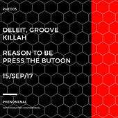 Reason to be by Groove Killah Deleit