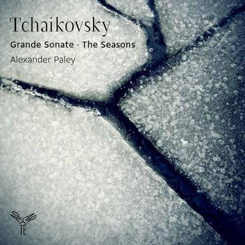 Tchaikovsky: Grande Sonate & The Seasons by Alexander Paley
