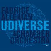 Udiverse by Ensemble Quartz