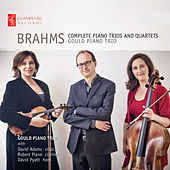 Brahms: Complete Piano Trios and Quartets by Various Artists