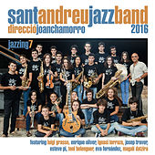 Jazzing 7 by Sant Andreu Jazz Band