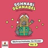 Die besten Kindergarten- und Mitmachlieder, Vol. 7: Weihnachten by Lena, Felix & die Kita-Kids