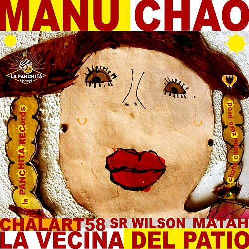 La vecina del patio by Manu Chao