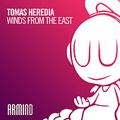 Winds From The East by Tomas Heredia