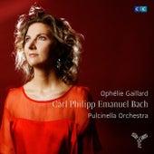Carl Philipp Emanuel Bach by Ophélie Gaillard and Pulcinella Orchestra