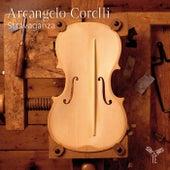 Arcangelo Corelli by Ensemble Stravaganza