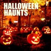 Halloween Haunts von Various Artists