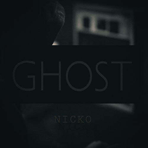 Ghost by Nicko (Νίκος Γκάνος)
