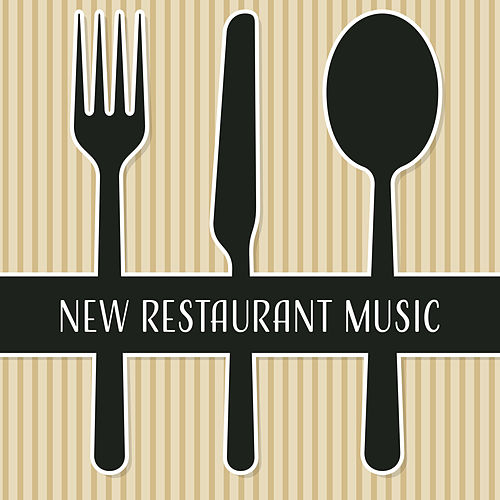 New Restaurant Music – Ambient Jazz, Smooth Jazz for Cafe & Restaurant, Relax de Instrumental