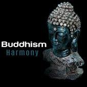 Buddhism Harmony – Tibetan Sounds, Zen, Healing Bliss, Meditation, Yoga Music, Buddha Lounge by The Buddha Lounge Ensemble