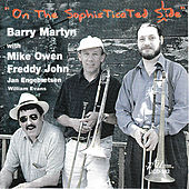 On the Sophisticated Slide by Barry Martyn