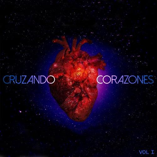 Cruzando Corazones, Vol. 1 - EP by Razteria