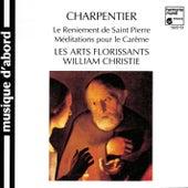Charpentier: Le Reniement de saint Pierre & Méditations pour le Carême von Various Artists