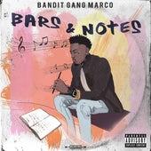 Bars & Notes by Bandit Gang Marco