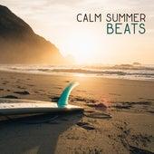 Calm Summer Beats – Chilled Melodies, Beach Relaxation, Inner Rest, Peaceful Music by Ibiza DJ Rockerz