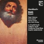 Mendelssohn: Elias by Collegium Vocale Gent