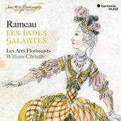 Rameau: Les Indes galantes by Various Artists