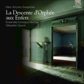 Marc-Antoine Charpentier: La Descente d'Orphée aux Enfers von Various Artists