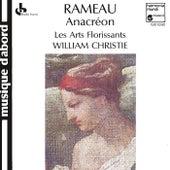 Rameau: Anacréon by Various Artists