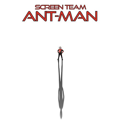 Ant Man by Screen Team