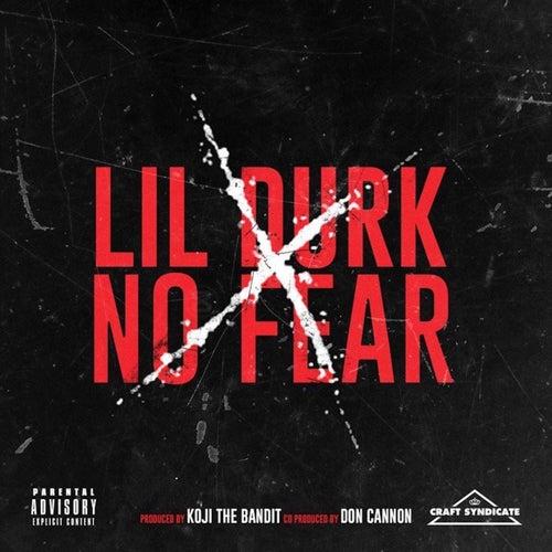No Fear de Lil Durk