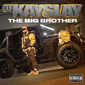 Jealousy (feat. Busta Rhymes, Tech N9ne, The Game & Meet Sims) by DJ Kayslay