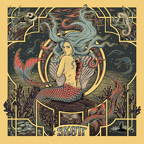 Mermaid (Hosiannah Remix) von Skott