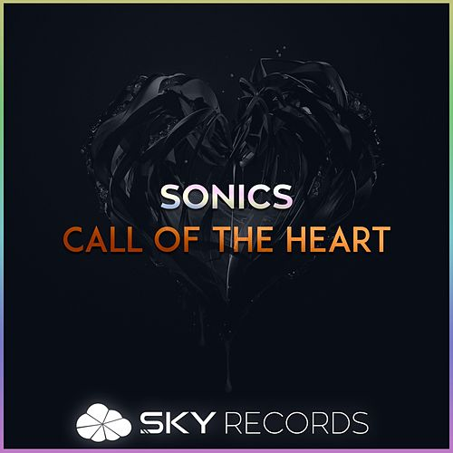 Call of The Heart by The Sonics