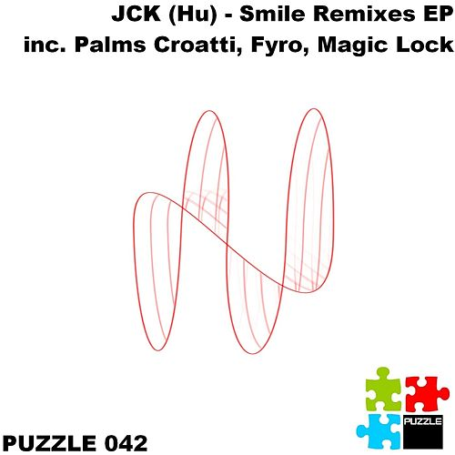 Smile Remixes by Jck