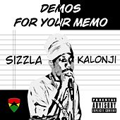 Demos for Your Memo by Various Artists
