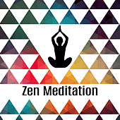 Zen Meditation – Yoga Music, Healing Zen, Deep Meditation, New Age to Meditate by Meditation Awareness