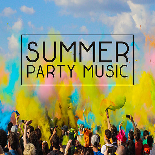 Summer Party Music – Easy Listening, Beach Party Sounds, Time to Have Fun, Ibiza Vibes van Ibiza Chill Out
