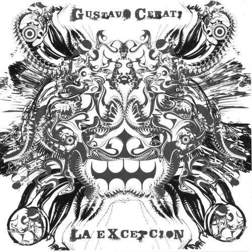La Excepción de Gustavo Cerati